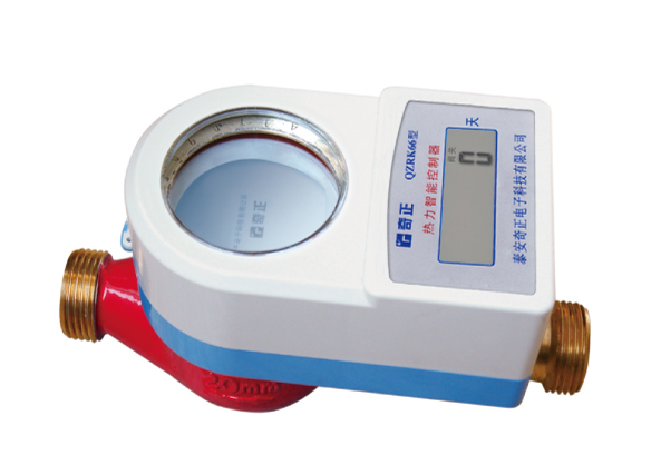 热力智能控制器(水表式)