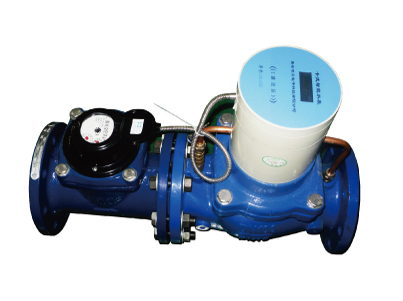 大口径水表(DN50~300)先导阀型