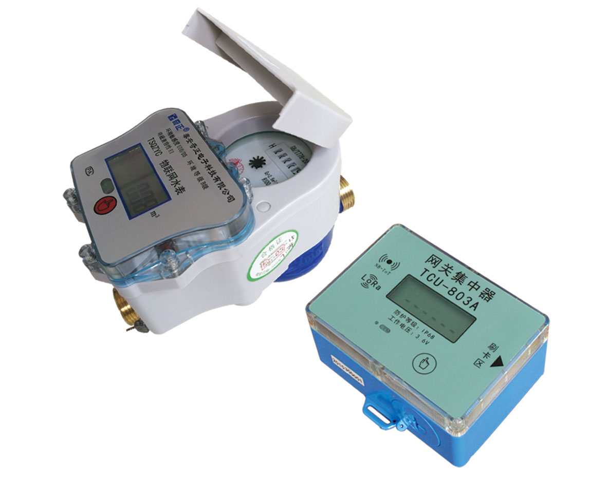 分体安装型(DN15~25)TSQZ